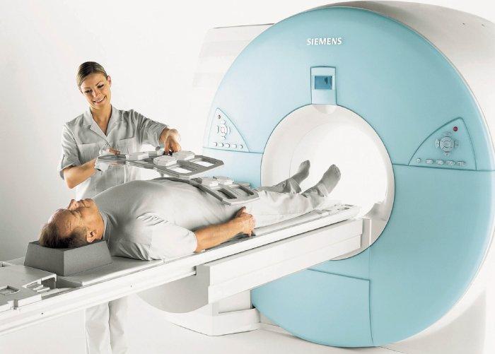 МРТ - Диагностика человека