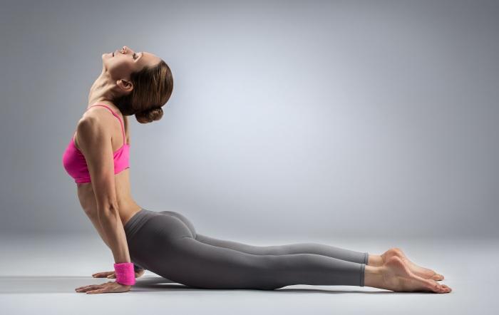 что такое женская йога