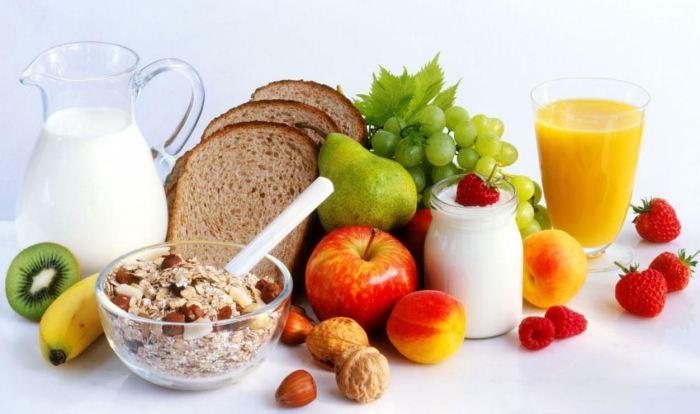 диетологи о здоровом питании