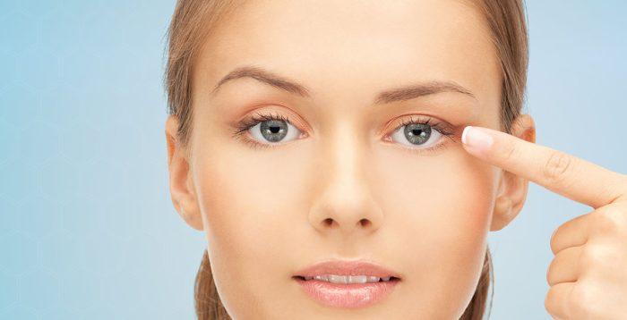 глазная физкультура - гимнастика глаз
