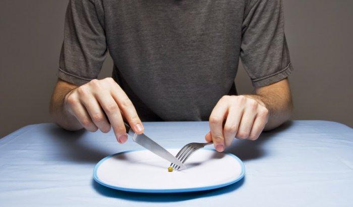 голодание или правильное питание