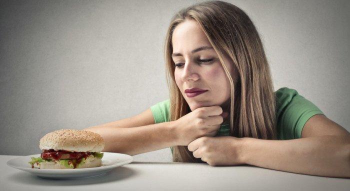 неэффективность современных диет