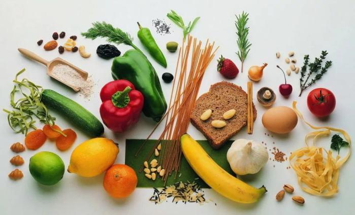 полезное питание - неожиданные факты