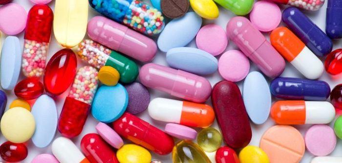 принимали антибиотики - теперь очищаемся