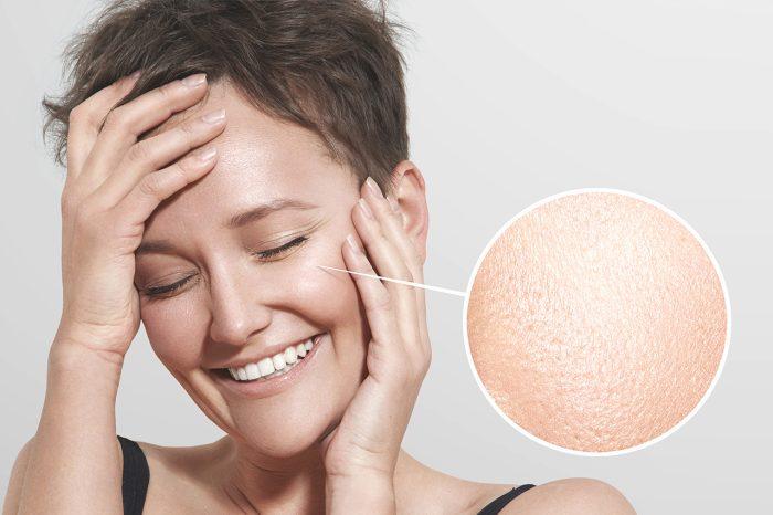 специальный уход за жирной кожей лица