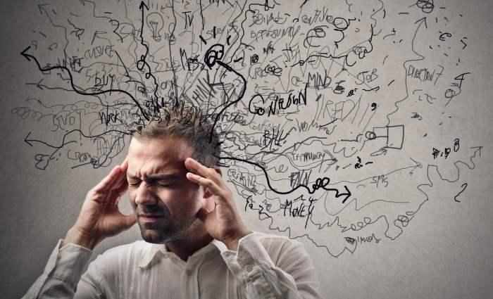 стресс убивает человека