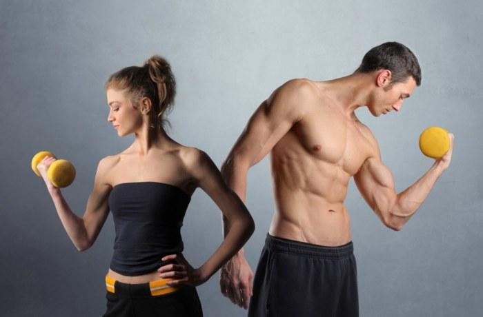 в какое время заниматься фитнесом
