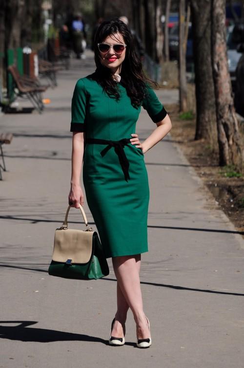 Какие платья сейчас в моде