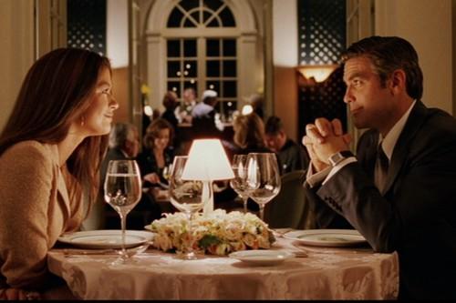Ужин на двоих