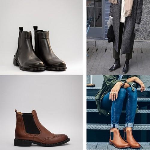 Модная обувь весна 2020 фото 2