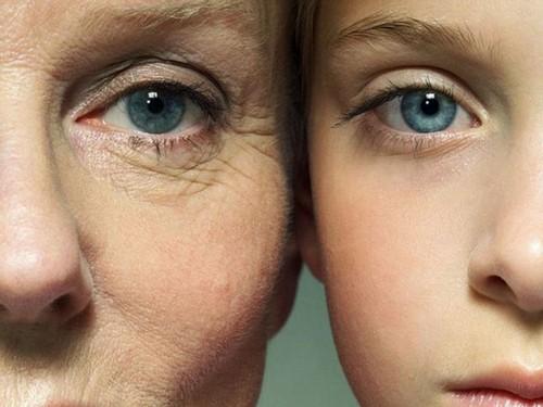 Как отложить старение