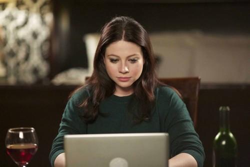 Женщины в интернете