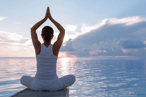 осознанные медитации