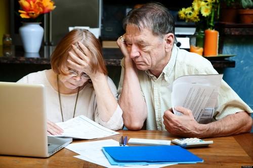 пособие пенсионерам