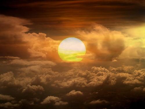 вред солнца
