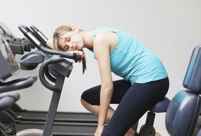 5 основ потери жира