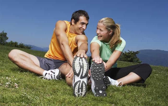 как сохранить интерес к тренировкам