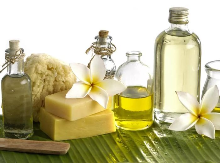 натуральные масла способные остановить старение