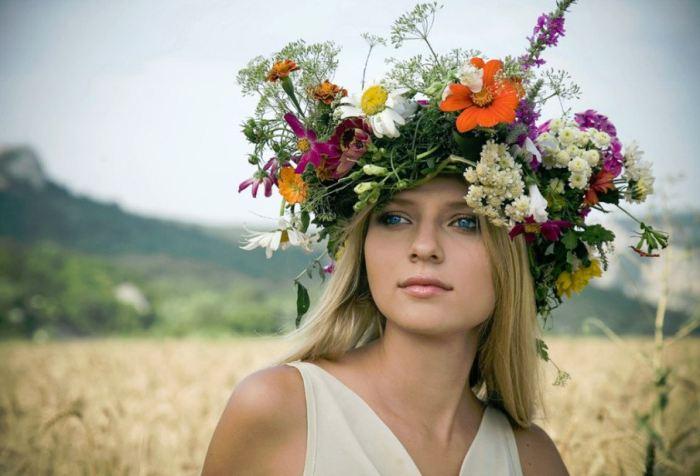 натуральные рецепты красоты и долголетия