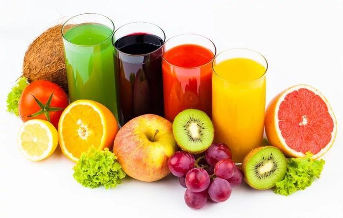 сокотерапия - эликсир молодости и средство похудения